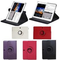 Funda Giratoria Samsung Galaxy Tab Pro 10.1 T520 Mica Stylus