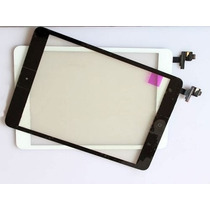 Ipad Mini Pantalla Display Digitalizador B/n Adaptador Home