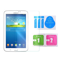 Cristal Templado 0.3mm Orilla 2.5d Galaxy Tab 3 T210 211 215