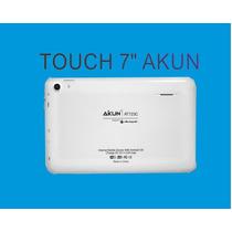 Touch De Tablet De 7 Ateck Akun