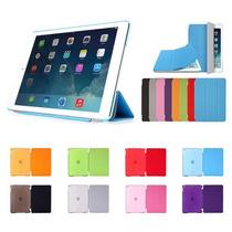 Smart Cover Ipad Mini 3 + Case Crystal De Colores