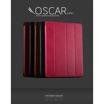 Funda Piel Ipad Mini Y Ipad Air Kalaideng Oscar Series