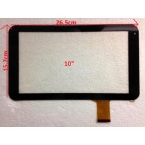 Touch Tablet 10.1 Pulgadas Tech Pad Wj510 Fpc-v1.0 50 Pines