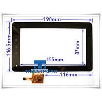 Touch 7 Pulg 12 Pines Skytex Pb70tq8034-g4 189.5mmx116.5mm