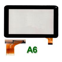 Touch Tablet 7 Pulgadas (sin Chip) Mul Fpii. 86v A06