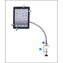 Holder Brazo Flexible 60cm Tablet Desde 5 Hasta 12.6