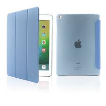 Ipad Mini 4 Funda Cartera Folio Smart Cover Azul