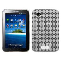 Funda Tpu Tranparente Samsung Galaxy Tab P1000