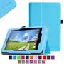 Funda Fintie Folio Para Acer Iconia Una Tableta 7 B1-730h
