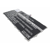 Bateria Pila Samsung T9500c Galaxy Note Sm-p900 P901 12.2