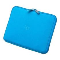 Funda Azul De Neopreno Para Playbook