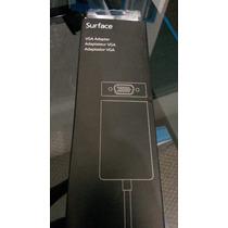 Adaptador Vga Para Micrososft Surface Rt Original