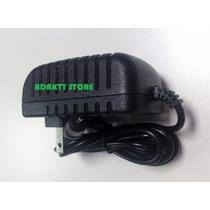 Cargador Tableta Motorola Moto Xoom Mz600 505 Mz601 Mz604