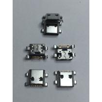 Conector De Carga Samsung S3 Mini 10 Piezas