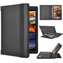 Funda Con Teclado Para Lenovo Yoga Tab 3 8
