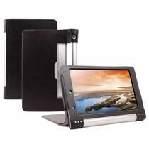 Funda Protector Lenovo Yoga 2 8 + Mica+stylus Y Otg Usb
