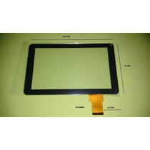 Touch 9 Skytex Lanix Xc-pg0900-03fpc Mf-369-090f