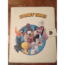Funda De Los Looney Tunes Para Ipad 4