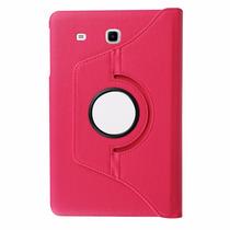 Funda Giratoria 360° Samsung Galaxy Tab E 9.6 T560 Vinipiel