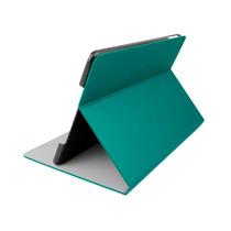 Funda Rigida Para Ipad Air 2 Verde Perfect Choice Pc-332619