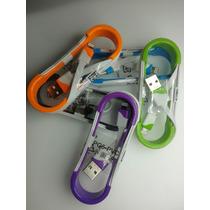 Cable Usb 1m Para Cargar Sincronizar Iphone 5 5s 5c 6 6 Plus