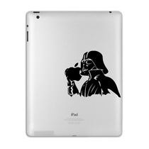 Sticker Ipad Starwars Y Varios Mod. Vinil Art Print 11
