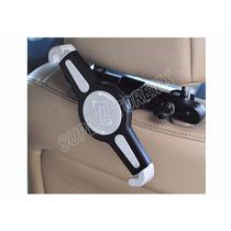 Soporte Trasero De Carro Tablet Universal Ipad Mini 7 A 10.1