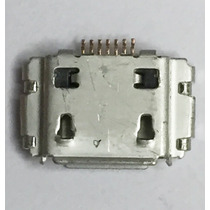 Conector De Carga Samsung Note 1 Sin Flexo 10 Piezas