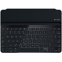 Teclado Logitech Ultrathin Magnetic Clip-on Ipad Air 2