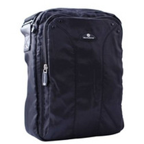 Mochila Backpack Messenger Vertical Atenas Para Tablet De Ha