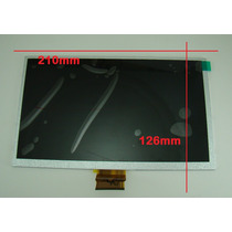 Lcd Para Table 9 C700d50-b At90tn10 50 Pines Joinet J90