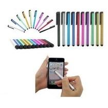 Paquete De 20 Lápiz Stylus Pen Para Dispositivos Touch