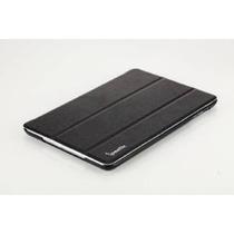Poética Slimline Portafolio Para Apple Ipad Mini Tablet Negr