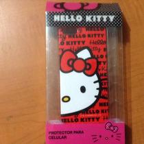 Funda Iphone 5 Hello Kitty
