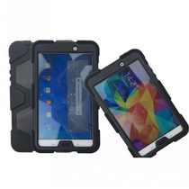 Military Case Uso Rudo Galaxy Tab 4 7.0 T230 + Regalos