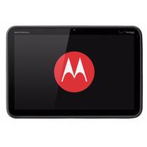 Funda Motorola Protector Caja Gel Para Motorola Xoom Negro