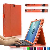 Samsung Galaxy Tab S2 9.7 Teclado, Naranja
