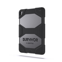 Funda Survivor Ipad Air 2 Pro 9.7 All Terrain Negra