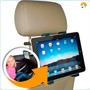 Soporte Para Ipad O Tablet Pc Con Facil Ensamble En Asientos