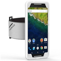 Nexus 6p Brazal Moko Silicona Brazalete Para El Google Nexus