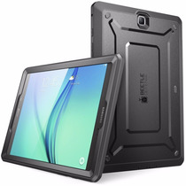 Case Samsung Galaxy Tab A 9.7 Unicorn Beetle Uso Rudo +mica