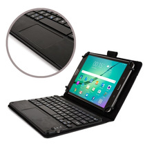 Funda Con Teclado Touchpad, Galaxy Note 8.0