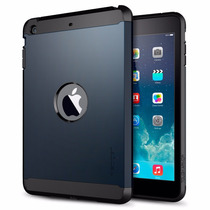 Case Protector Spigen Ipad Mini 1 2 3 Colores Envio Gratis