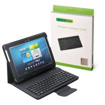 Funda Y Teclado Samsung Galaxy Tab 2 10.1 Inch