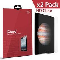 Icarez Hd Clear Protector De Pantalla Para El Ipad De Apple