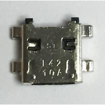 Conector De Carga Samsung I9195 Son 10 Piezas