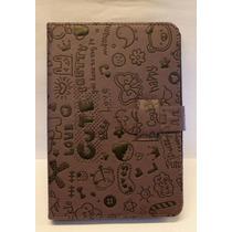 Funda Generica Texturizada Tablet 7