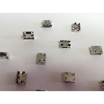 Conector De Carga Samsung Trend Lite S7390 S7392 10 Piezas