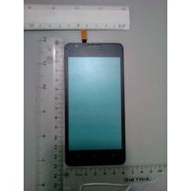 Cristal Touch Huawei Ascend G510 G600 Original Negro