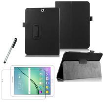 Funda Stand Tablet Galaxy Tab S2 9.7 T810 T815 Mica + Pluma